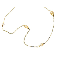 HILCO FASHION COLLECTION SPECTACLE CHAIN ~ Harmony 08/544/1000