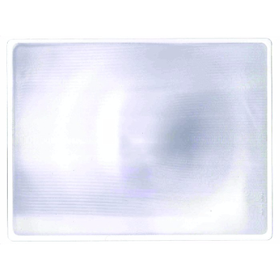 Hilco Full Page Magnifier ~ 299-0DV1500-00