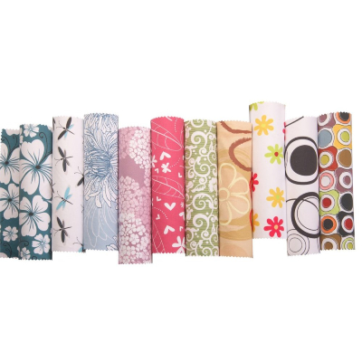 HILCO Microfibre Cleaning Cloth ~ Spring Designs (2)