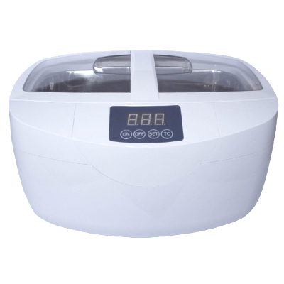ULTRA 8050H ULTRASONIC CLEANER ~ BUILT IN HEATER ~ DIGITAL CONTROL