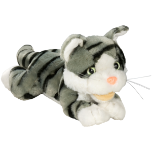 Spec Pet Spectacle Holders - Tiger the Grey Cat 07/819/2000