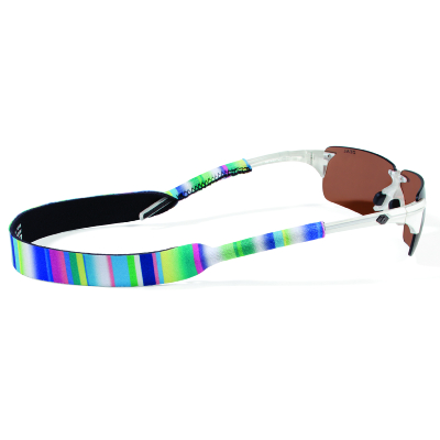 Croakies ~ Neoprene Sport Frame & Sunglasses Retainers