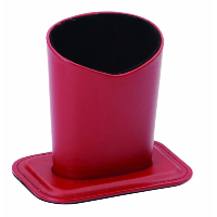 Desk Caddy by Hilco ~ Burgundy #07/262/0000