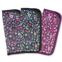 Be Mine, Slip In Padded Spectacle Case in Three Floral Designs