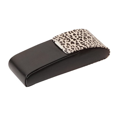 Hilco Spectacle Case Cape Town ~ White Leopard ~ 07/406/5000