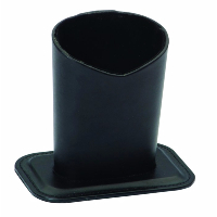 Spectacle Desk Caddy by Hilco ~ Black #07/260/0000