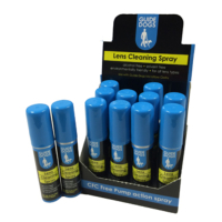 GUIDE DOGS ~ Lens Cleaning Spray ~ 25ml Pocket size