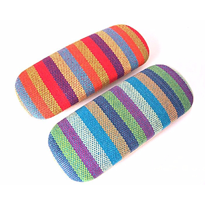 Optoplast Spectacle Case ~ Siesta in a Choice of Shades.