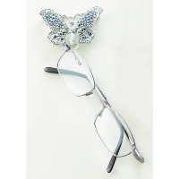 Spectacle Danglers ~ Butterfly