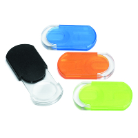 HILCO Translucent Pocket Magnifiers ~ 10/015/0000