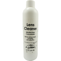 HILCO LEADER Lens Cleaner Concentrate ~ 237 ml Alcohol Free AR Formula