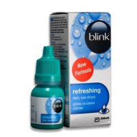 Blink Refreshing Eye Drops ~ 10ml