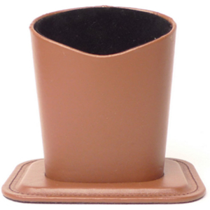 Desk Caddy by Hilco ~ Brown #07/257/0000