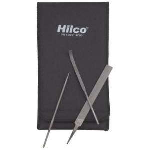 Hilco 6-piece High Quality File Kit - 20/301/0000