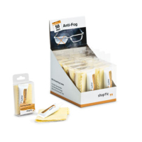 Shoptic Anti-Fog Combo Kit ~ For Anti-Reflective Coatings