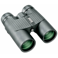 BUSHNELL BINOCULARS 10 x 42mm EXCURSION ~  Black/Roof Prism (241042)