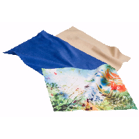 HILCO Microfibre Cleaning Cloth Tri-Pack ~ Spring Flora 34/689/2999