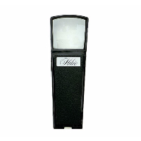 Hilco Small Illuminated Hand Magnifier 2x ~ 10/115/0000