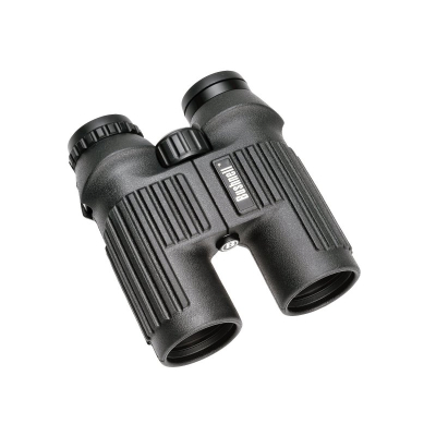 BUSHNELL BINOCULARS 10 x 42mm LEGEND ~  Black/Roof Prism(130142)