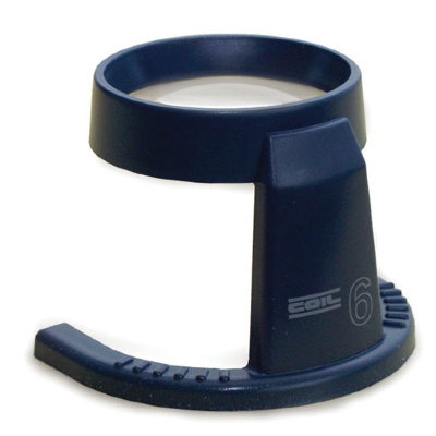 Coil Aspheric Stand Magnifier ~ 8x Magnification 10/707/0000