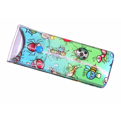 FUNKY  Animated Children's Spectacle Case ~ Three designs, lenticular printed