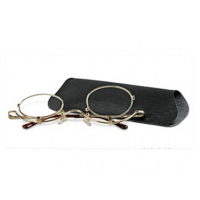B&S Shoptic - Metal Frame Makeup Glasses74990X