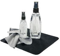 HILCO LEADER Ergo Lens Cleaner Cleaning Kit ~ CLEAR