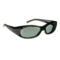 Haven Fit Over Polarized Sunglass ~ Avalon ~ Black/Grey