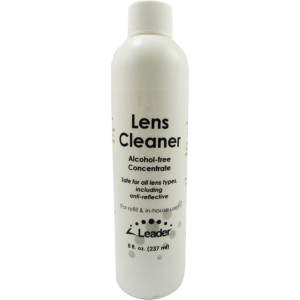 HILCO LEADER Lens Cleaner Concentrate ~ Alcohol Free AR Formula