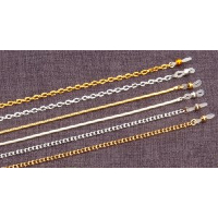 Hilco Gold & Silver Fashion Chains ~ 3 designs to choose from