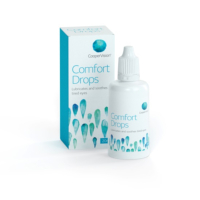 Cooper Vision Comfort Drops ~ 15ml bottle.
