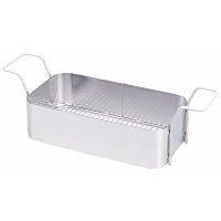 B&S Ultrasonic Cleaner Metal Basket ~ 297510