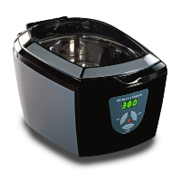 ULTRA 7000 ULTRASONIC CLEANER ~ Complete with Cleaning Cloth