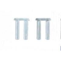 Rimless Fitting Sleeves ~ 4x included. Choose from 5 Sizes.